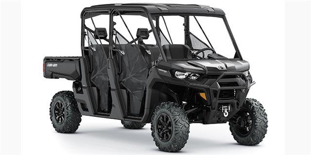 2021 Can-Am Defender MAX XT HD10 at Wild West Motoplex