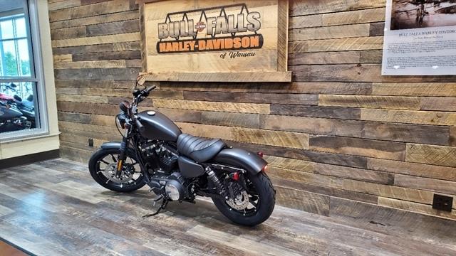 2020 Harley-Davidson Sportster Iron 883 at Bull Falls Harley-Davidson