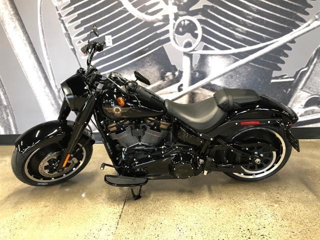 2020 Harley-Davidson Softail Fat Boy 114 30th Anniversary Limited Edition at Cannonball Harley-Davidson®
