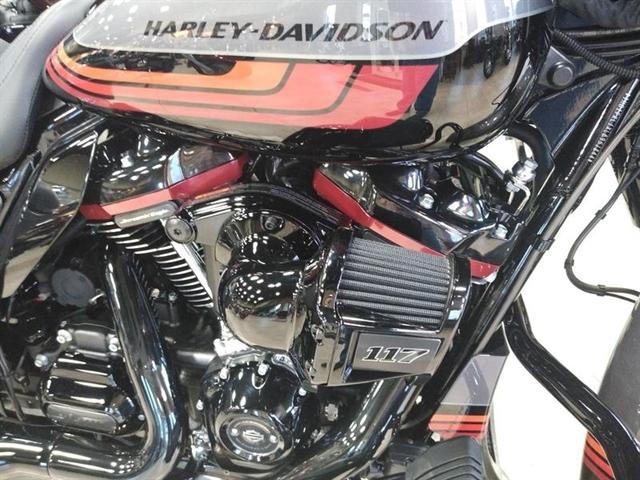2020 Harley-Davidson CVO CVO Street Glide at M & S Harley-Davidson