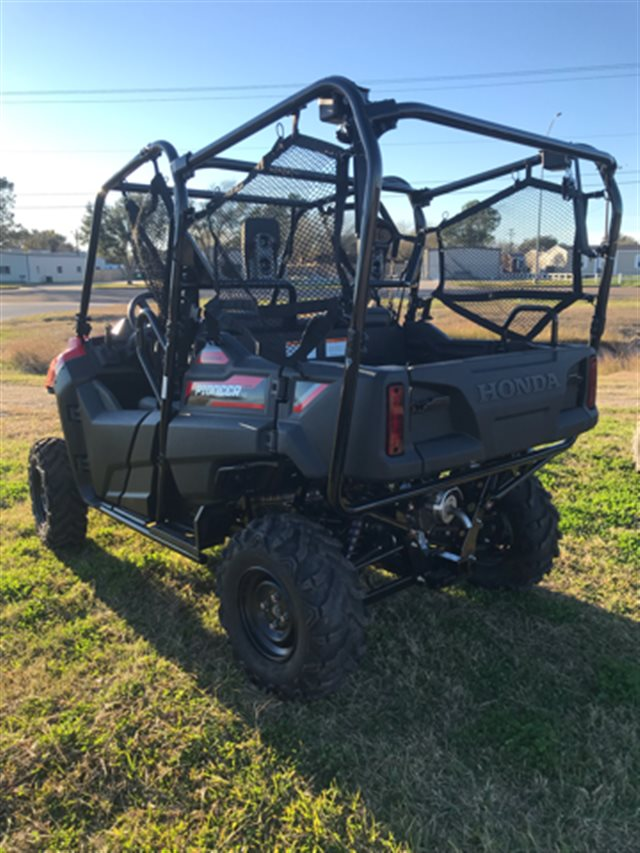 2019 Honda Pioneer 700-4 Base at Dale's Fun Center, Victoria, TX 77904