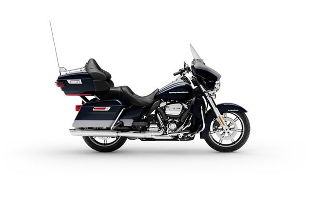 2020 Harley-Davidson Touring Ultra Limited at Williams Harley-Davidson