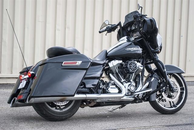 2014 Harley-Davidson Street Glide Special at Javelina Harley-Davidson