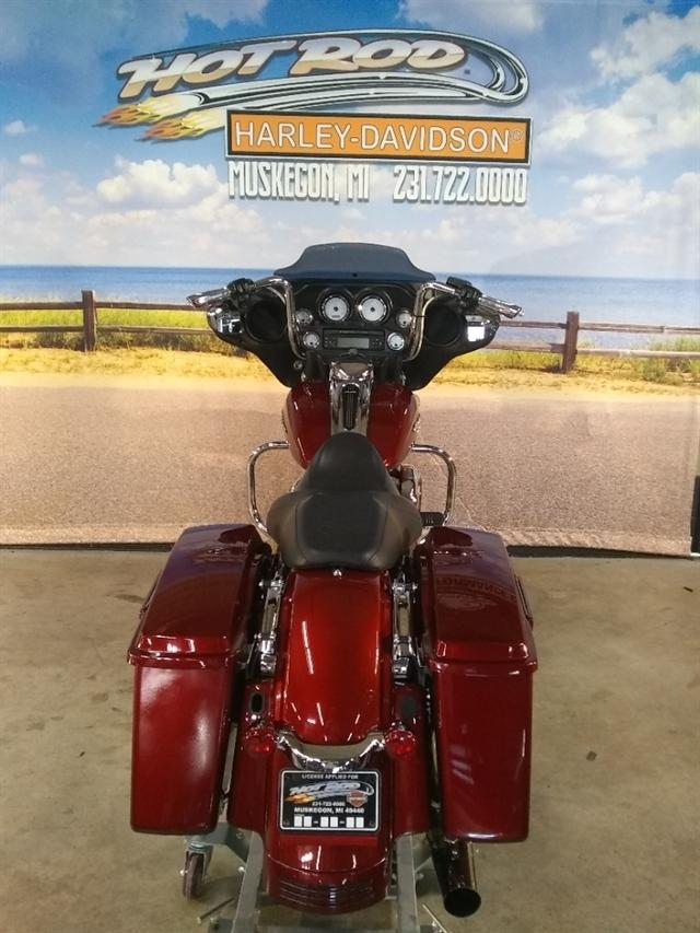2010 Harley-Davidson Street Glide Base at Hot Rod Harley-Davidson