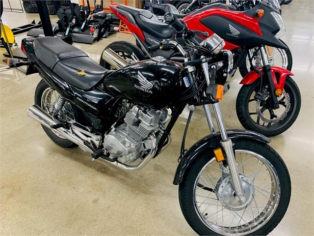 2002 Honda CB250 at ATVs and More