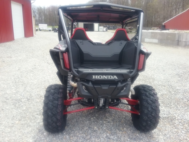 2019 Honda Talon 1000X at Thornton's Motorcycle - Versailles, IN