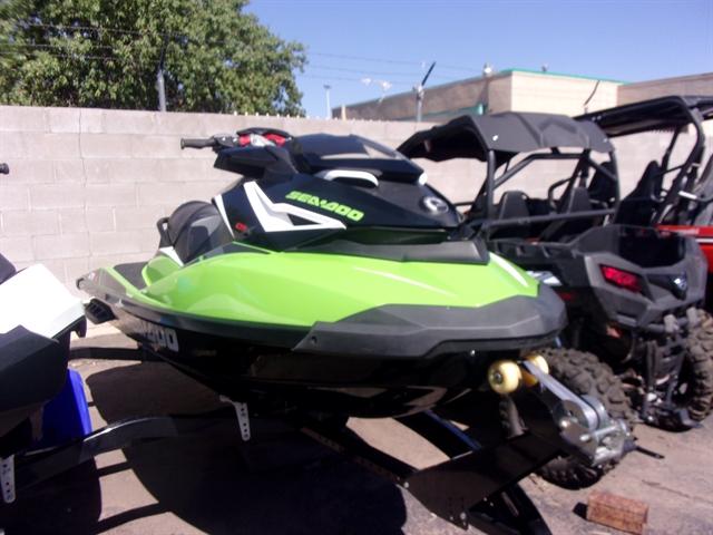 2017 Sea-Doo GTR X 230 at Bobby J's Yamaha, Albuquerque, NM 87110