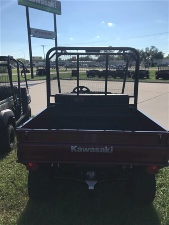 2019 Kawasaki Mule 4010 4x4 at Dale's Fun Center, Victoria, TX 77904