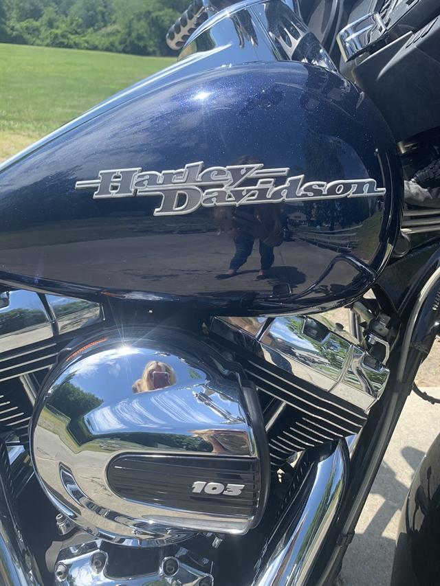 2014 Harley-Davidson Street Glide Base at Harley-Davidson of Asheville