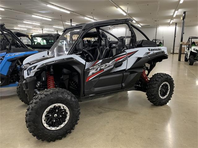 2020 Kawasaki Teryx KRX 1000 at ATVs and More