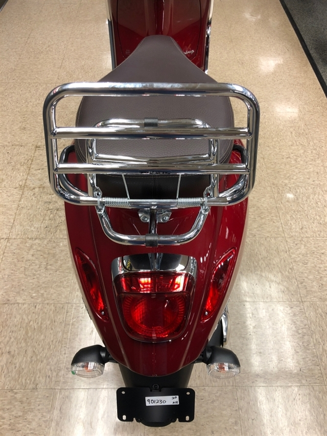 2020 Vespa PRIMAVERA 150 PRIMAVERA 150 TOURING at Sloans Motorcycle ATV, Murfreesboro, TN, 37129