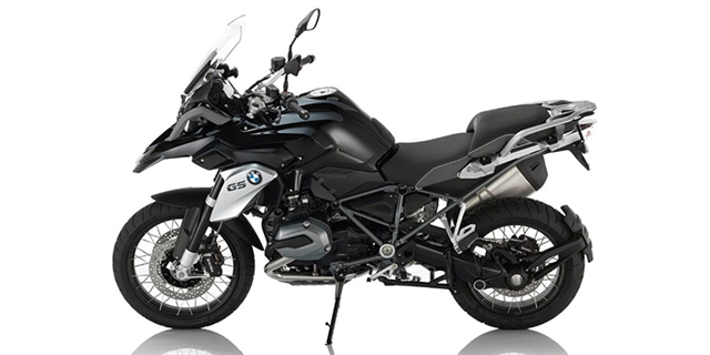2017 BMW R1200GS 1200 GS at Frontline Eurosports