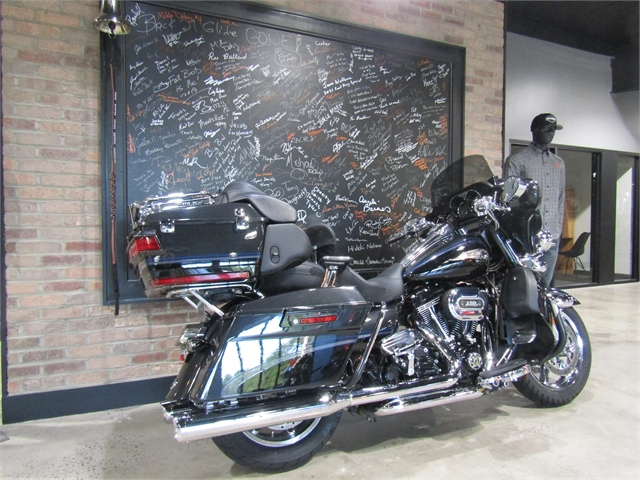 2013 Harley-Davidson Electra Glide CVO Ultra Classic 110th Anniversary Edition at Cox's Double Eagle Harley-Davidson