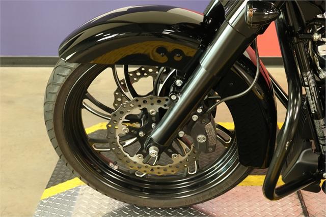 2017 Harley-Davidson Street Glide Base at Texas Harley