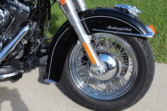 2015 Harley-Davidson Softail Heritage Softail Classic at Platte River Harley-Davidson