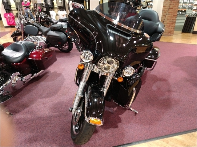2016 Harley-Davidson Electra Glide Ultra Classic at #1 Cycle Center Harley-Davidson