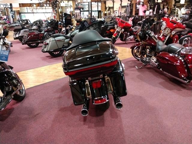 2016 Harley-Davidson Electra Glide Ultra Classic at #1 Cycle Center Harley-Davidson
