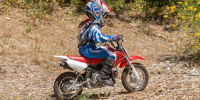 2020 Honda CRF 50F at Ehlerding Motorsports