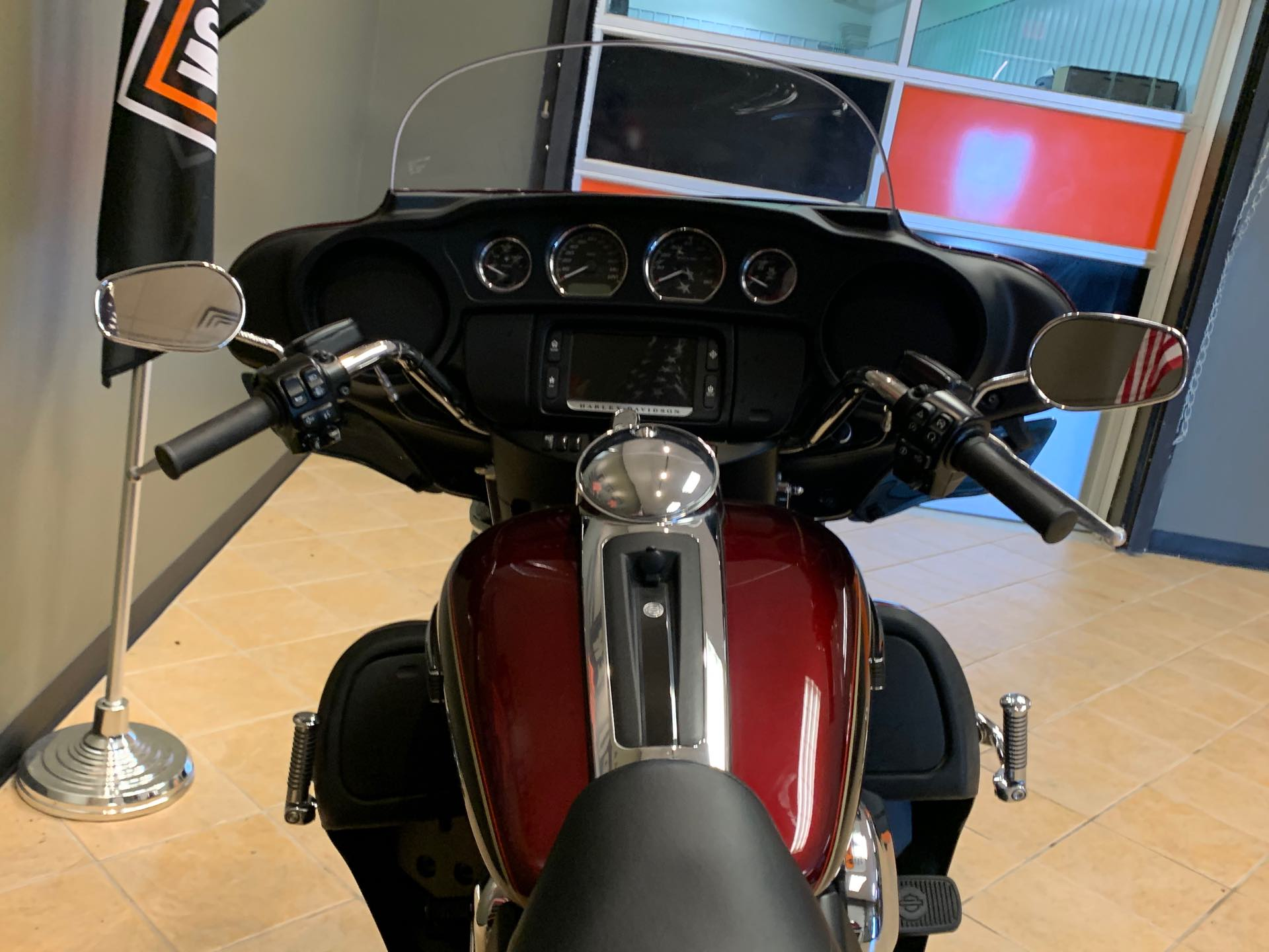 2015 Harley-Davidson Electra Glide Ultra Classic Low at Loess Hills Harley-Davidson