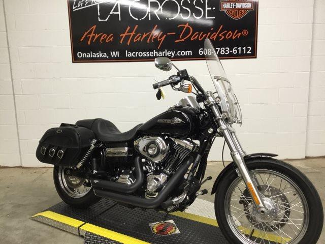 2011 Harley-Davidson Dyna Super Glide Custom at La Crosse Area Harley-Davidson, Onalaska, WI 54650