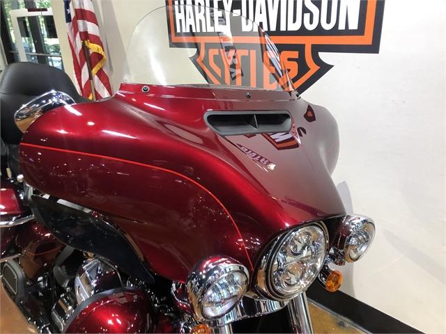 2017 Harley-Davidson Electra Glide Ultra Limited at Mike Bruno's Bayou Country Harley-Davidson