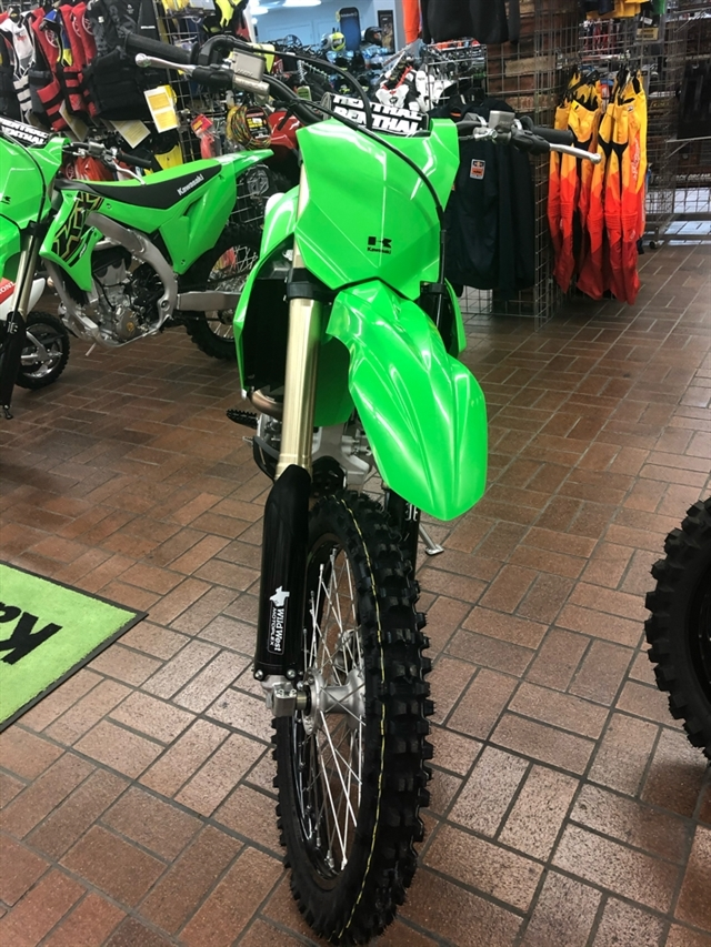 2021 Kawasaki KX 250X at Wild West Motoplex