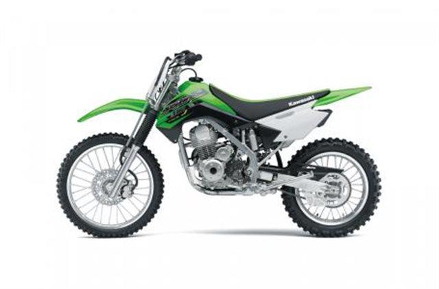 2019 Kawasaki KLX 140L at Pete's Cycle Co., Severna Park, MD 21146