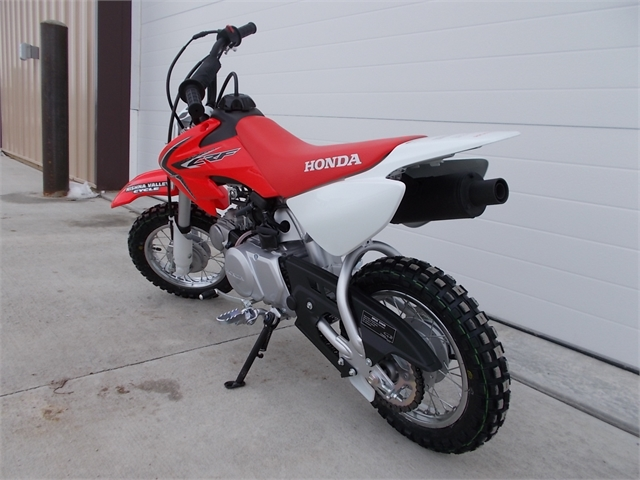 2021 Honda CRF 50F at Nishna Valley Cycle, Atlantic, IA 50022