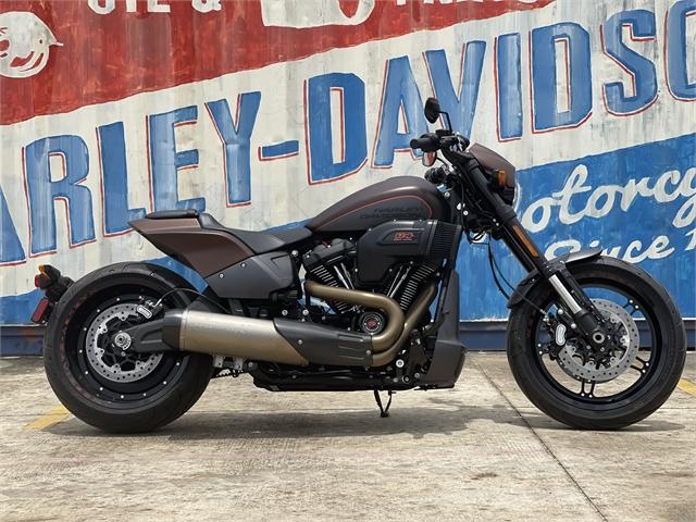 2019 Harley-Davidson Softail FXDR 114 at Gruene Harley-Davidson