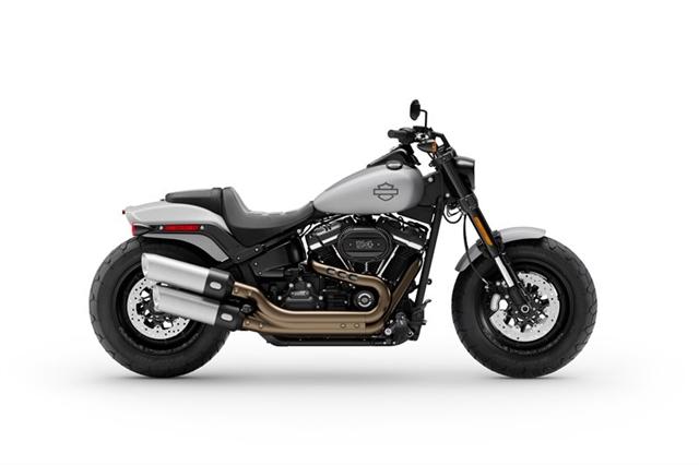 2020 Harley-Davidson Softail Fat Bob 114 at Hot Rod Harley-Davidson