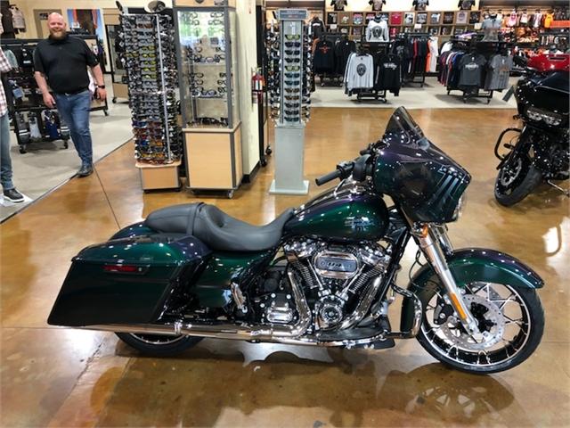 2021 Harley-Davidson Touring FLHXS Street Glide Special at Steel Horse Harley-Davidson®