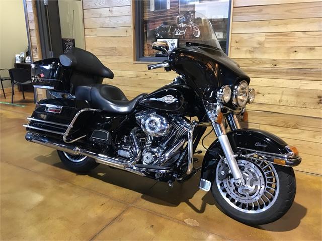 2012 Harley-Davidson Electra Glide Classic at Thunder Road Harley-Davidson