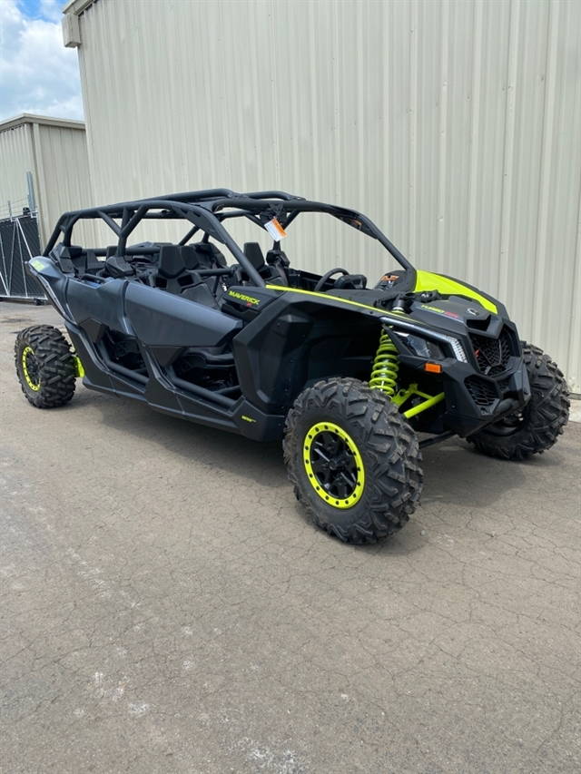 2020 Can-Am Maverick X3 MAX X ds TURBO RR at Sloans Motorcycle ATV, Murfreesboro, TN, 37129