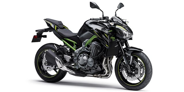 2019 Kawasaki Z900 Base at Sloans Motorcycle ATV, Murfreesboro, TN, 37129