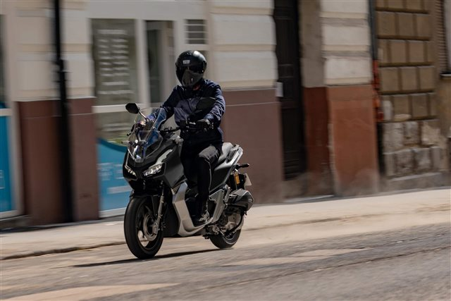 2021 Honda ADV 150 at Extreme Powersports Inc