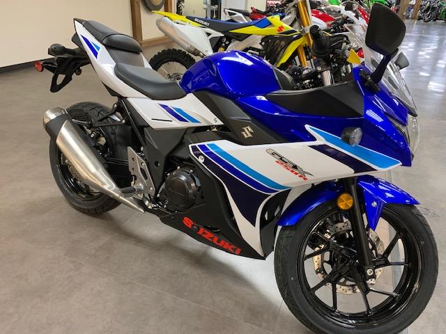 2019 Suzuki GSX 250R at Got Gear Motorsports