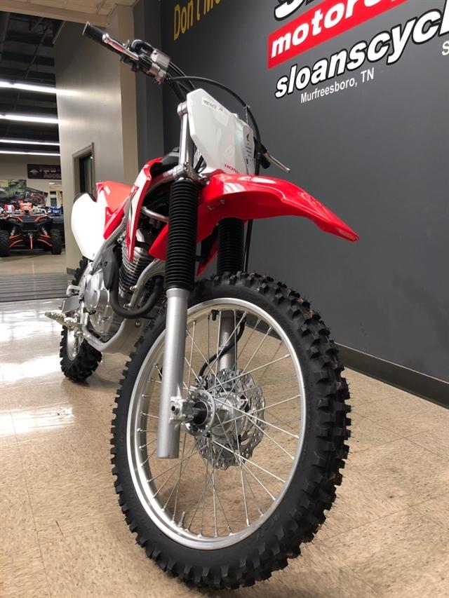 2020 Honda CRF 250F at Sloans Motorcycle ATV, Murfreesboro, TN, 37129