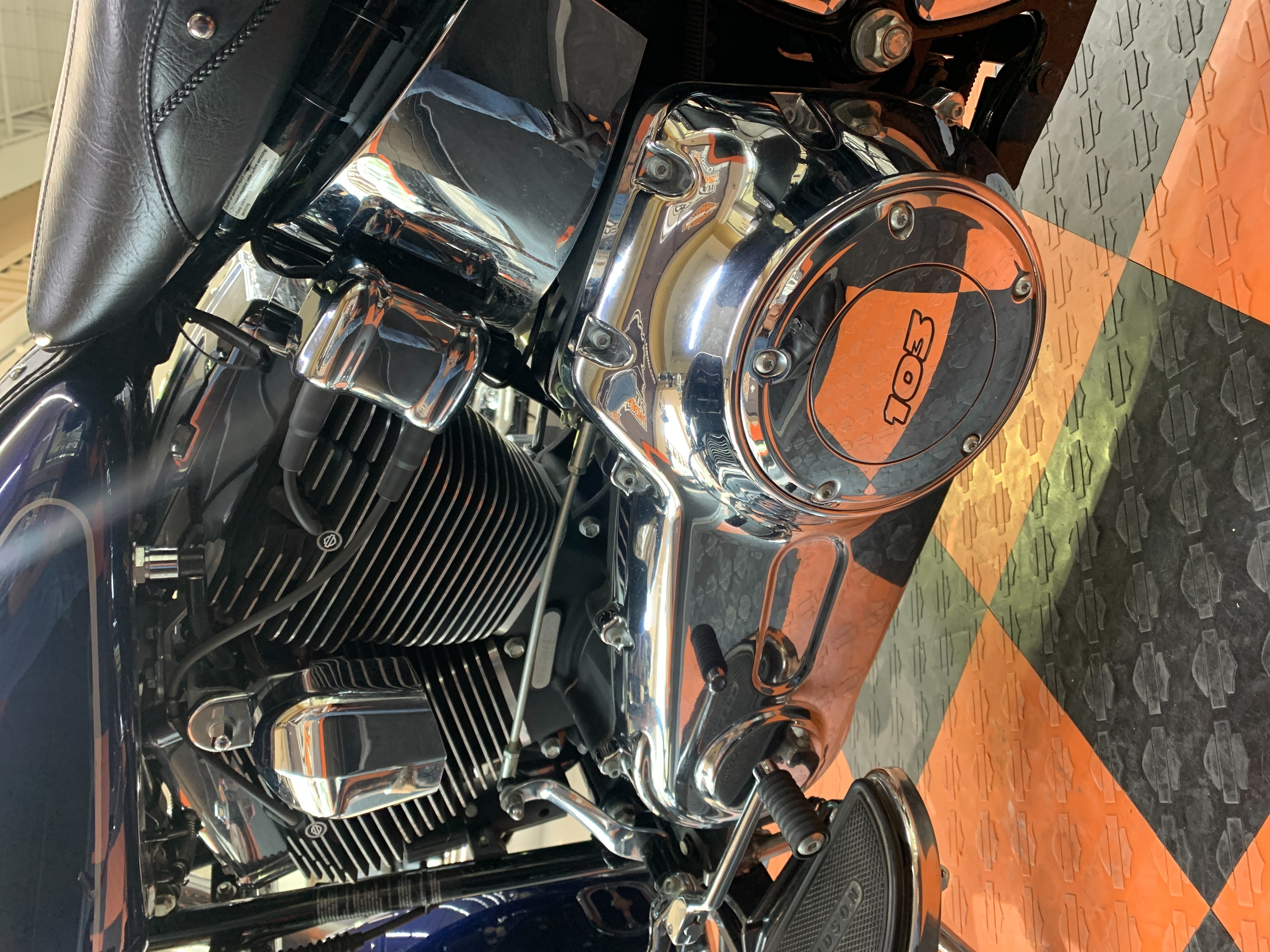 2013 Harley-Davidson Softail Heritage Softail Classic at Hampton Roads Harley-Davidson