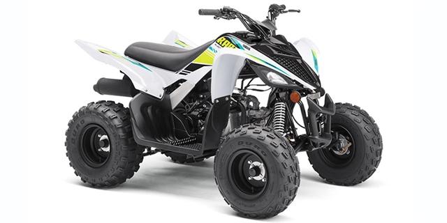 2022 Yamaha Raptor 90 at Friendly Powersports Baton Rouge