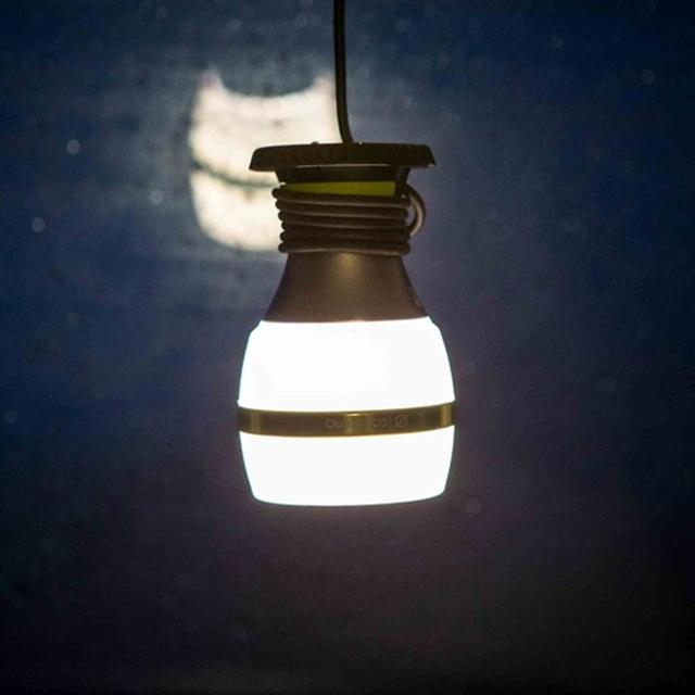 2019 Goal Zero Light-A-Life 350 LED Light at Harsh Outdoors, Eaton, CO 80615