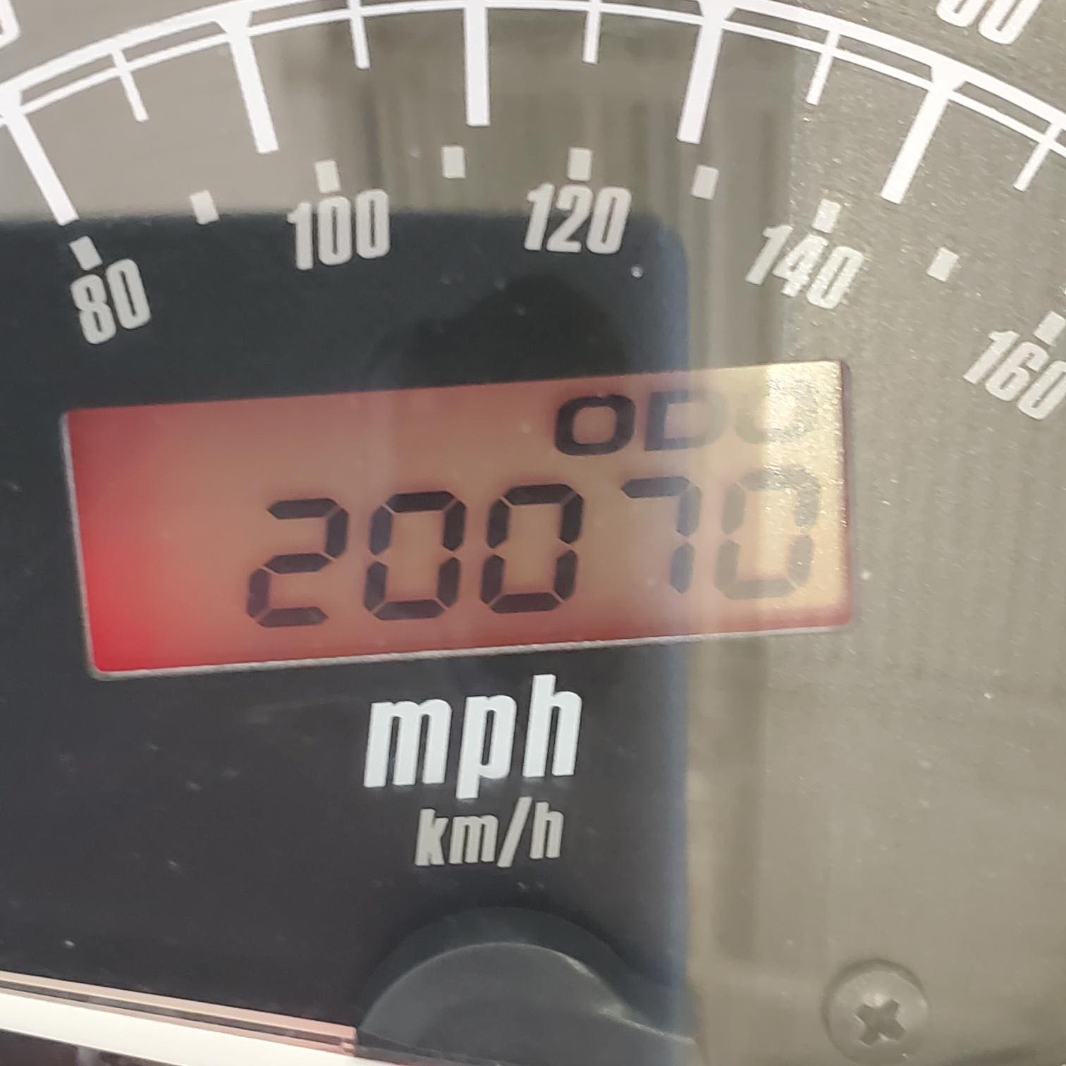 2007 Honda VTX 1300 R at Twisted Cycles