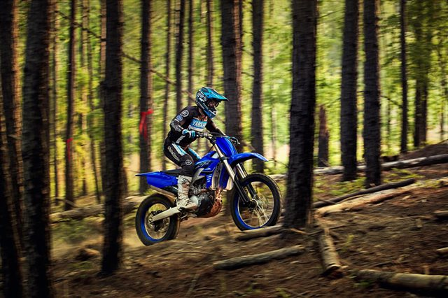 2021 Yamaha YZ 250FX at Got Gear Motorsports