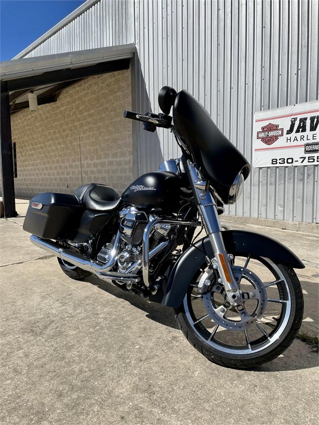 2020 Harley-Davidson Touring Street Glide at Javelina Harley-Davidson