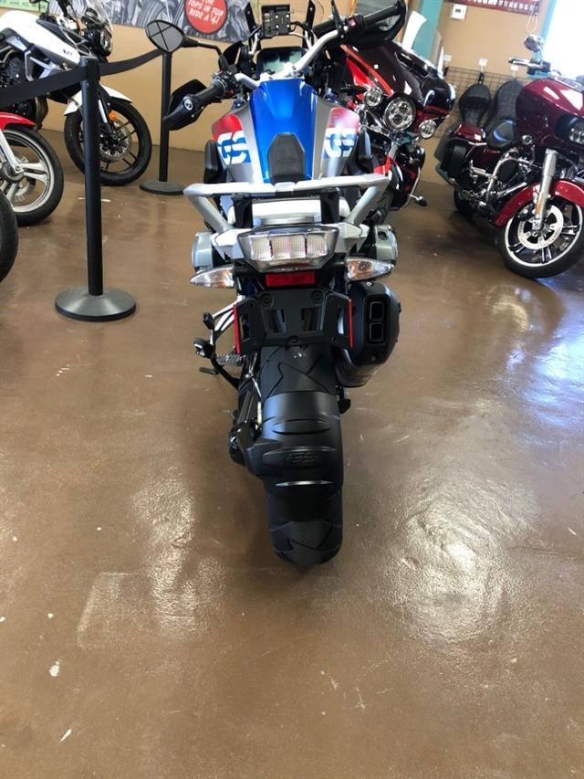 2018 BMW R 1200 GS at Palm Springs Harley-Davidson®