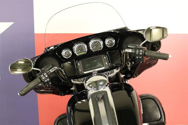 2017 Harley-Davidson FLHTK - Ultra Limited at Texas Harley