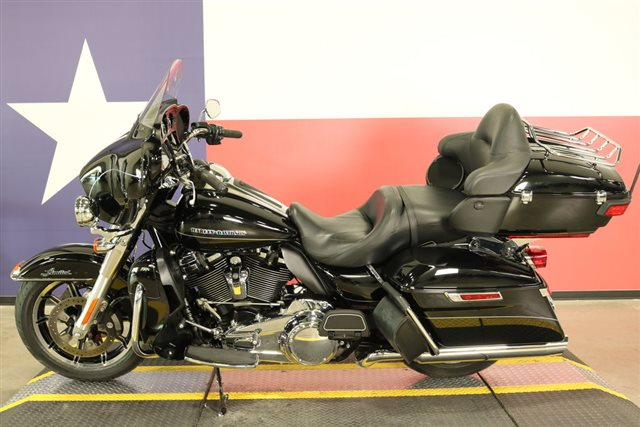 2017 Harley-Davidson FLHTK - Ultra Limited at Texas Harley