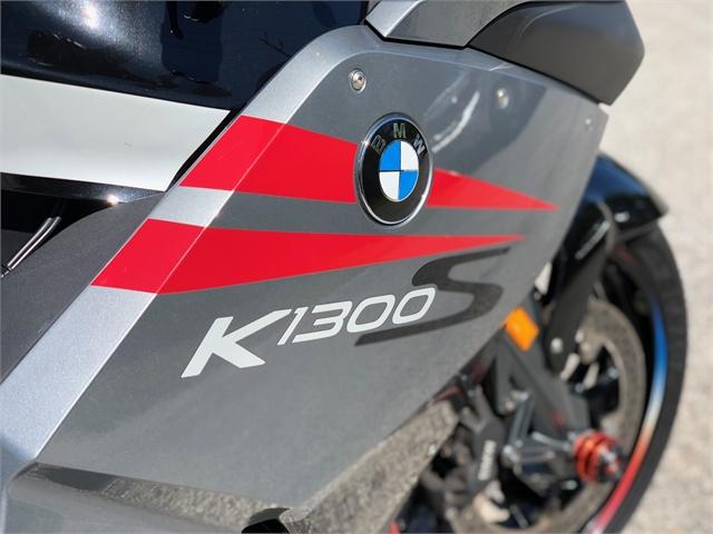 2010 BMW K 1300 S at Powersports St. Augustine