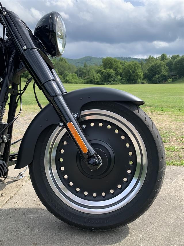 2017 Harley-Davidson Softail Fat Boy S at Harley-Davidson of Asheville