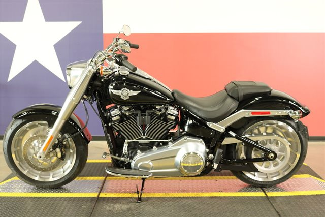 2020 Harley-Davidson FLFBS - Softail Fat Boy 114 at Texas Harley