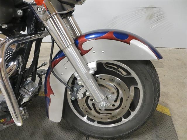 2006 Harley-Davidson Street Glide Base at Copper Canyon Harley-Davidson